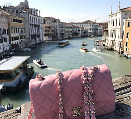 The Fashion Zoo - Venedig