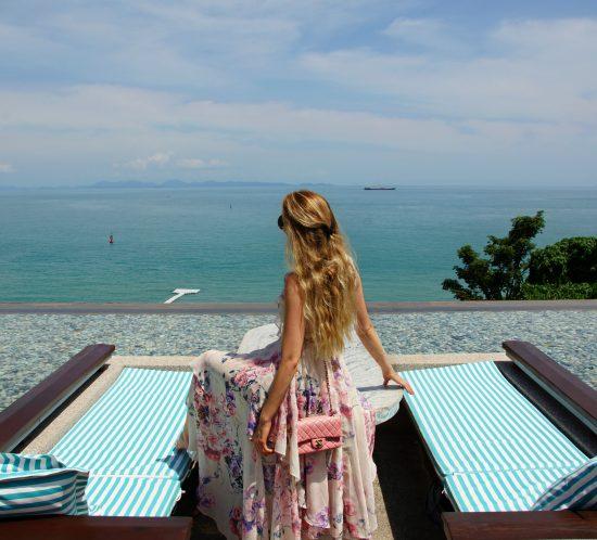 Sri Panwa Luxury Hotel Phuket Thailand