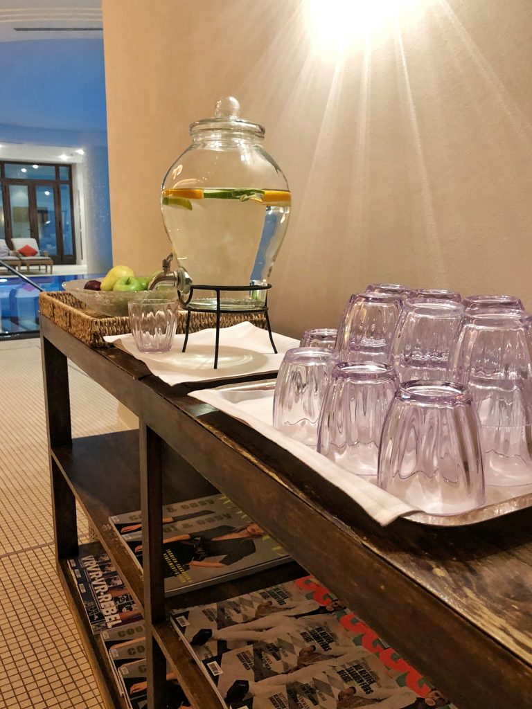 the charles hotel spa munich