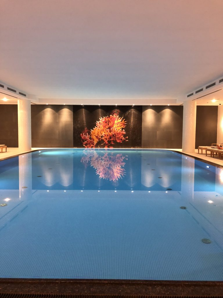 the charles hotel spa munich