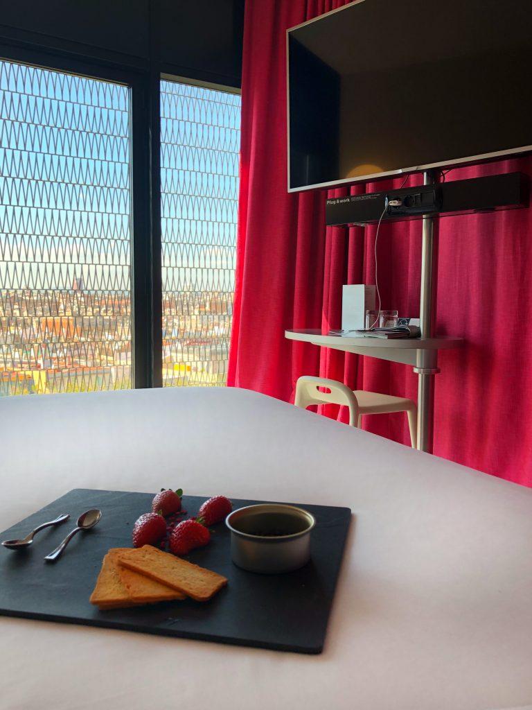 barcelona barcelo raval hotel