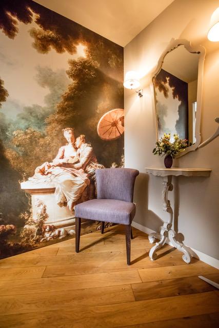 kosmetik im schlosspalais, beauty, spa, münchen
