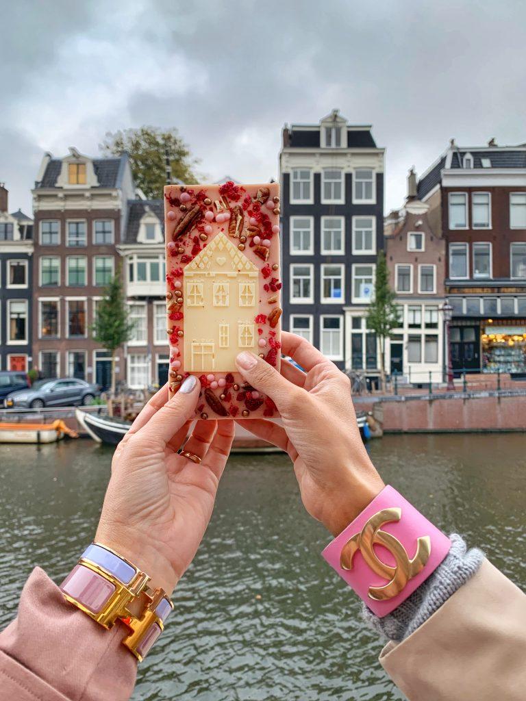 polaberry amsterdam
