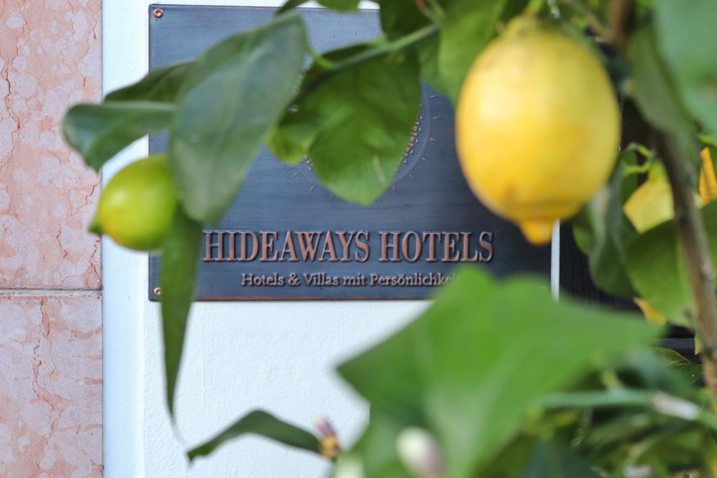 Hotel Gut Ising Chiemsee