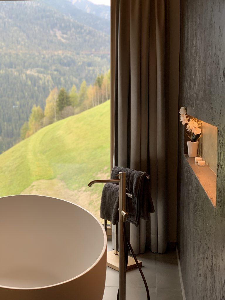 Boutique Hotel Kircher, Südtirol, Hotels