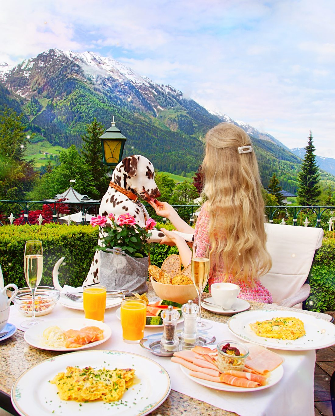 hotel oberforsthof, austria hotels, österreich