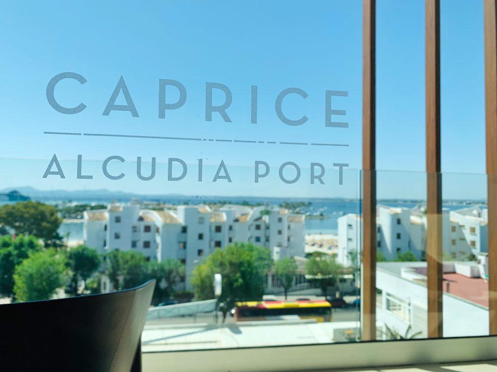 Caprice Alcudia Mallorca