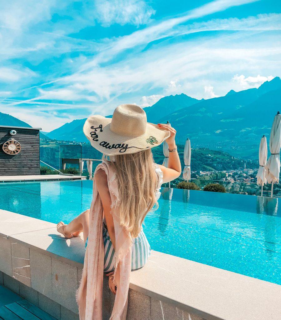 Giardino Marling Hotelreview, Südtirol