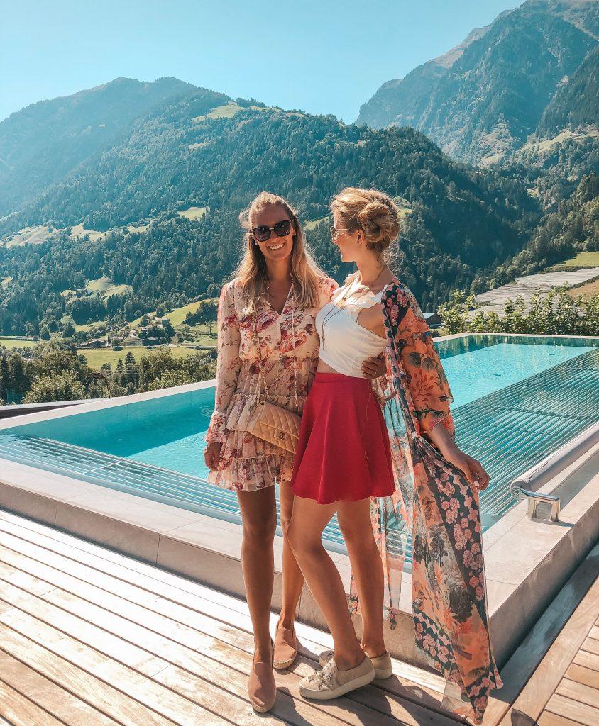 Andreus, Golf Lodge Hotel, Südtirol, Wellneshotel