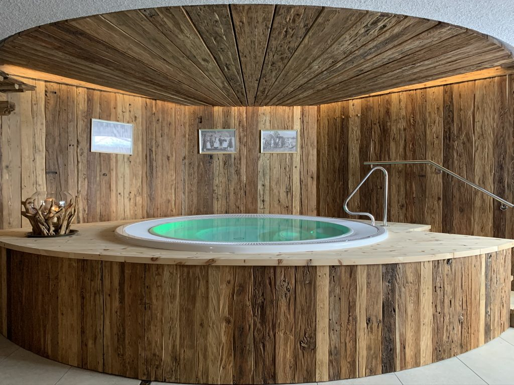 Hotel Mirabell Dolomites Wellness