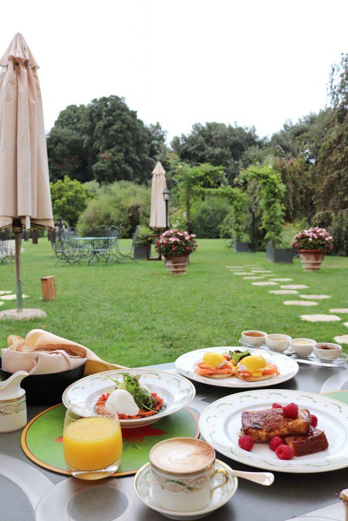 Four Seasons Hotel Florence