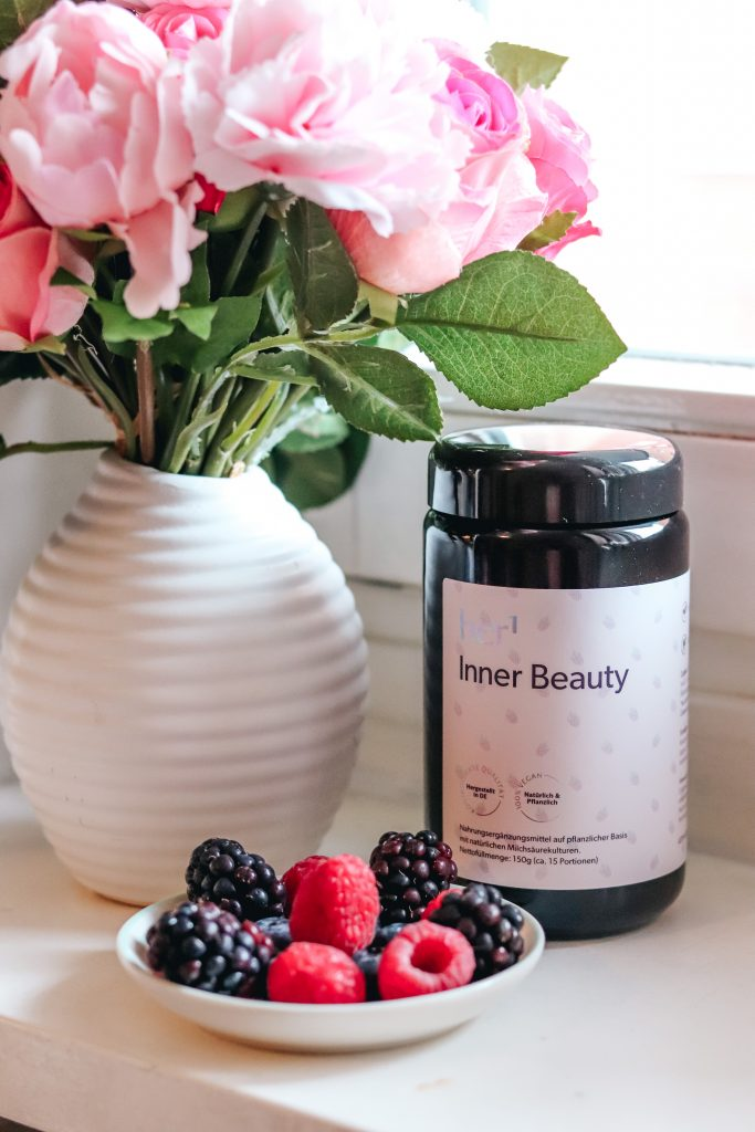 her1 Inner Beauty Drink Darm Gesundheit