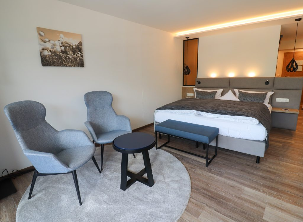 Hotel Kaiserblick Ellmau