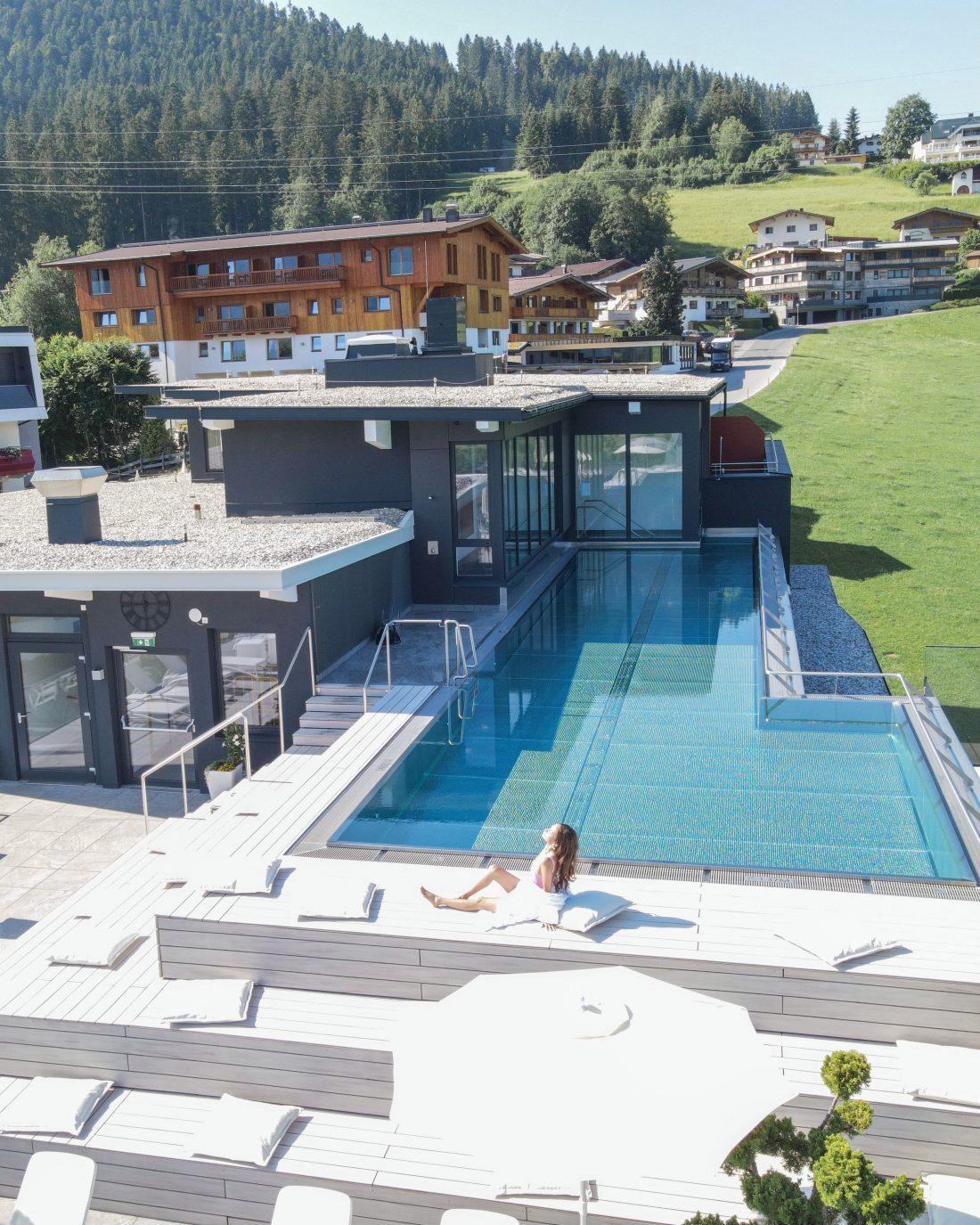 Hotel Das Kaiserblick Ellmau