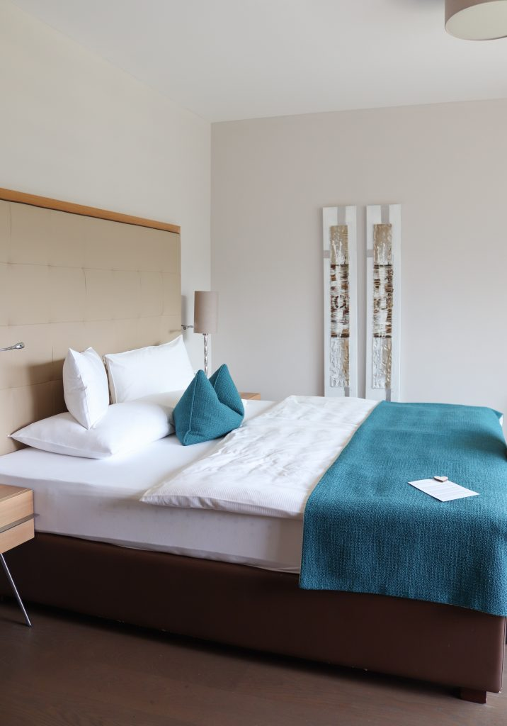 Alpiana Resort Lana Südtirol